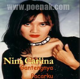 Lagu Nini Carlina