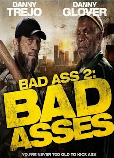Bad Ass 2: Bad Asses (2014) เก๋าโหดโคตรระห่ำ 2