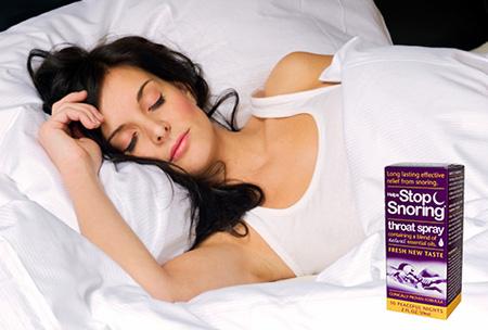 Bệnh ngủ ngáy ở phụ nữ và cách chữa trị-1