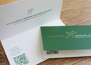 cartão duplo personalizado 4