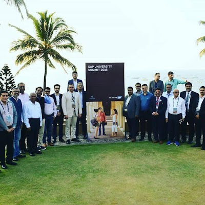 SAP University Summit Goa 2018: It's time to evolve and compete globally!