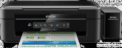 Spesifikasi dan harga printer Epson L365