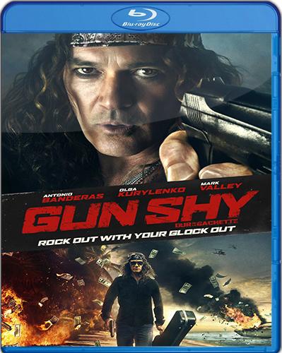 Gun Shy [2017] [BD25] [Subtitulado]