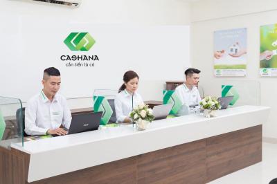 Dịch vụ vay thế chấp giấy tờ nhà tại Hà Nội
