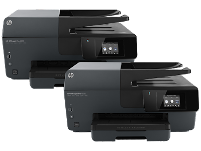HP OfficeJet 6835 Pro Printer Driver Download