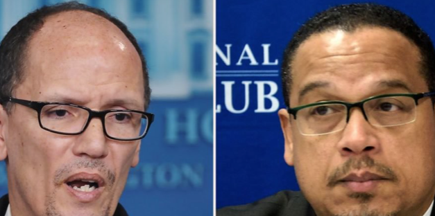 DNC Leadership Split Between Personal Pursuits, Party Duties