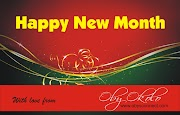Happy New Month To Our Esteem Readers!