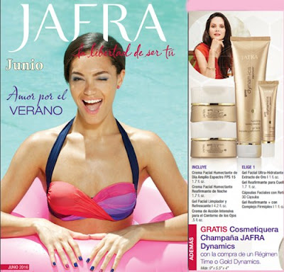 jafra usa junio 2016