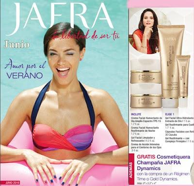 jafra usa junio 2016
