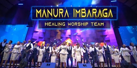 [MP3 DOWNLOAD] Ijwi Ryanjye - Healing Worship Team