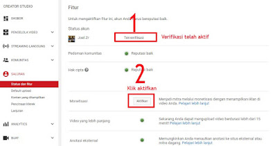 cara cepat upload video ke youtube.