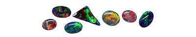 Australia opal