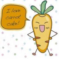 Blog Receita de Bolo de Cenoura