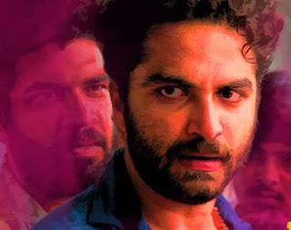 Actor Vishwak Sen Latest HD Images 2019-2