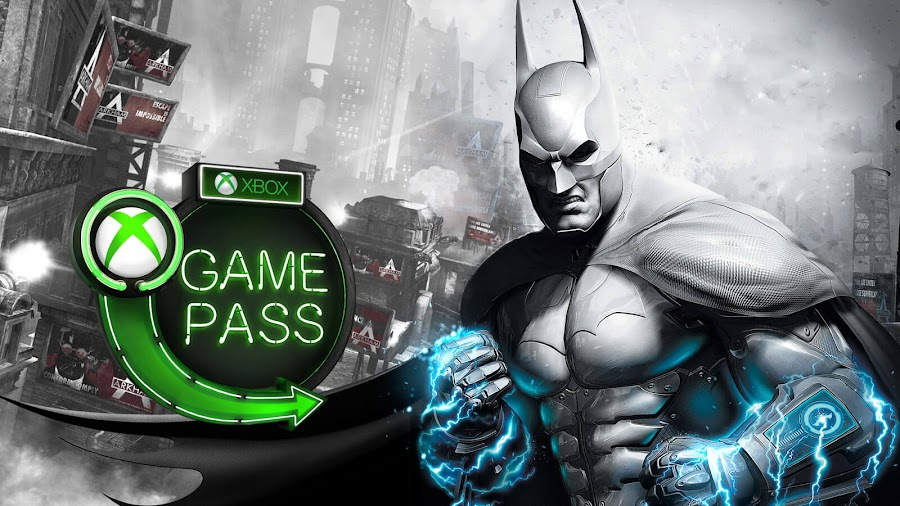 xbox game pass 2019 batman return to arkham xb1