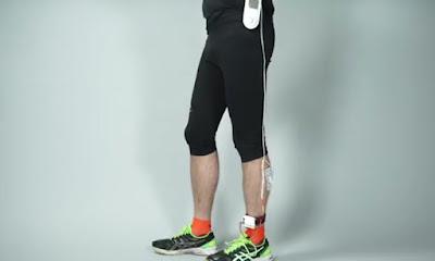 Αθλητικά παπούτσια κάνουν… ηλεκτροσόκ για να τρέχετε πιο σωστά!