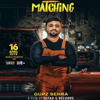 Matching Lyrics - Gupz Sehra Song