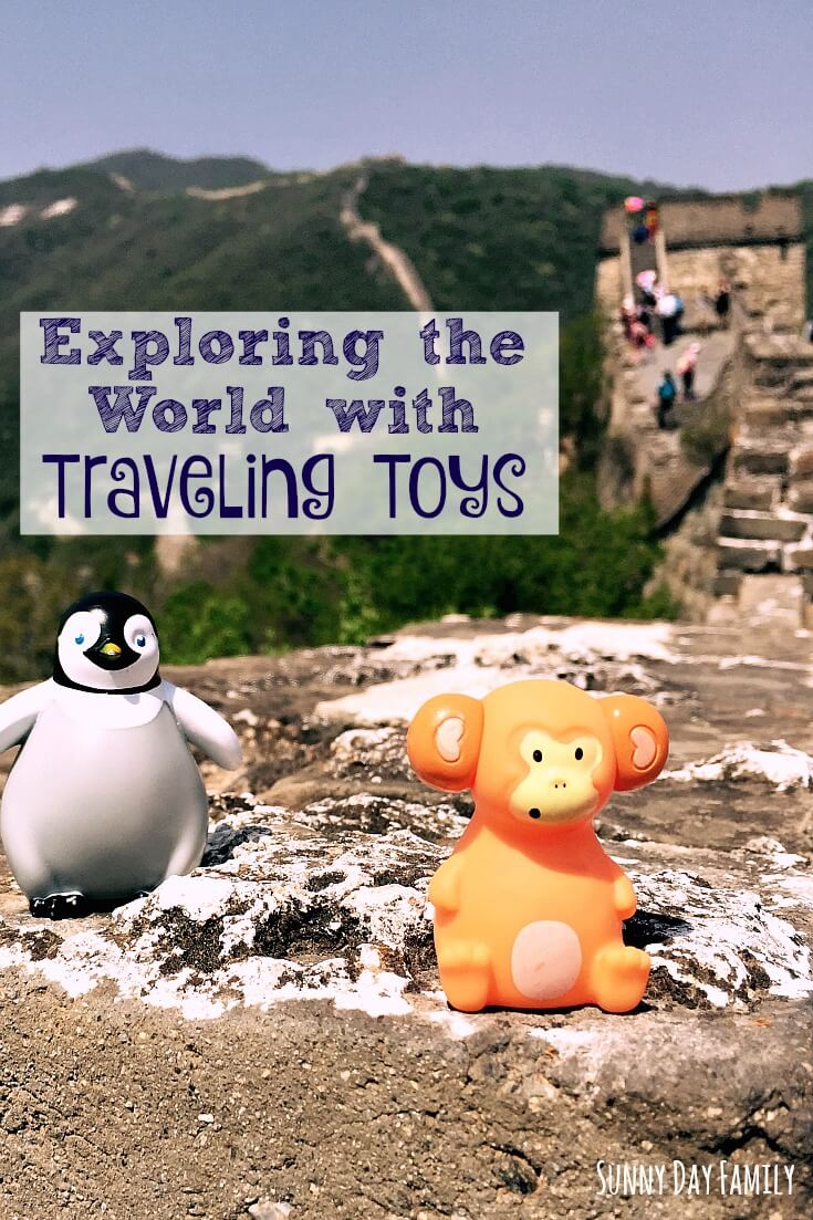 Help kids learn about the countries of the world with this super fun activity! Connect with your kids when you have to travel and have fun too with this book themed project.
