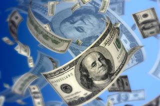 dinero y ley de atraccion