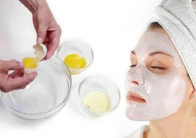 Manfaat Putih Telur Untuk Masker