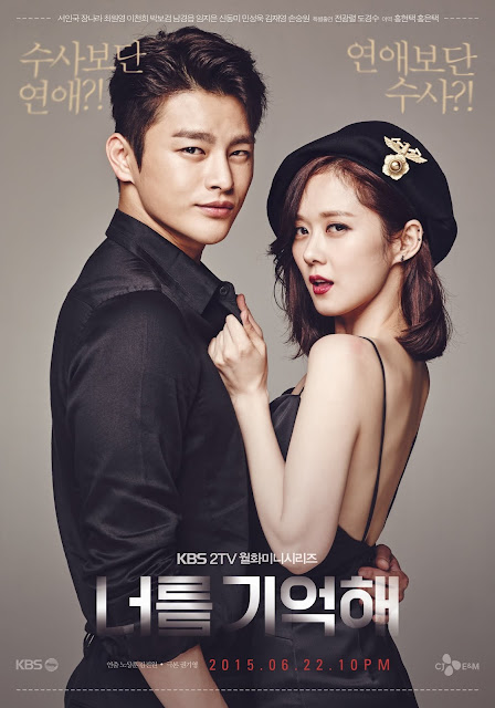 Drama Korea Hello Monster