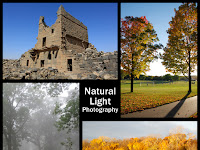 Ideas for Natural Light Photography