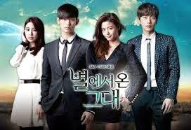 Kata Mutiara Dari Drama Korea You Who Came From The Star