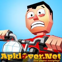 Faily Rider MOD APK unlimited money