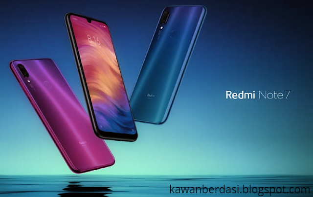 Review Harga Redmi Note 7