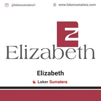 Lowongan Kerja Padang: Elizabeth Juni 2021