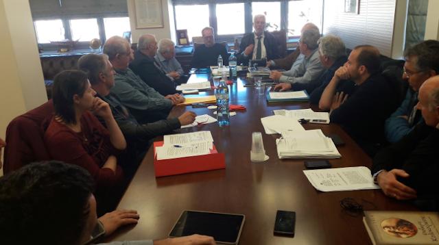 Σύσκεψη για τα κουνούπια στην Καλαμάτα -Στην Αργολίδα που είχαμε και θύματα;