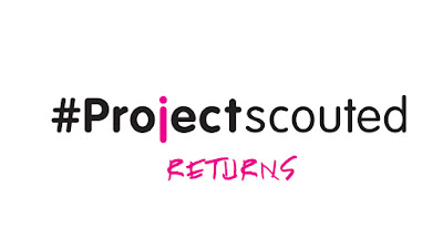 Project Scouted is Back!