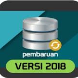 Telah Rilis Aplikasi Dapodikdas Versi 2018