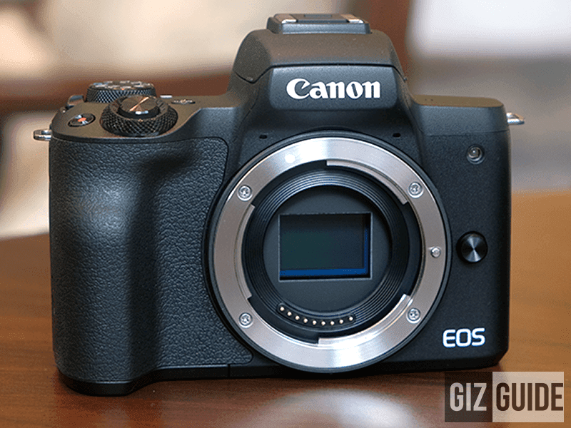 Canon EOS M50 Review - Best VLOG Mirrorless from the Red Brand!