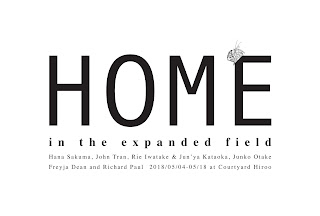 Home in the expanded field