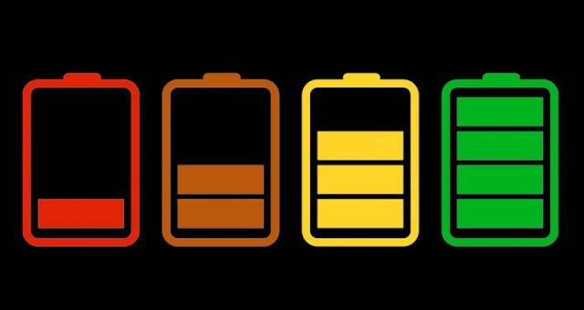 Calibrar batería Smartphone