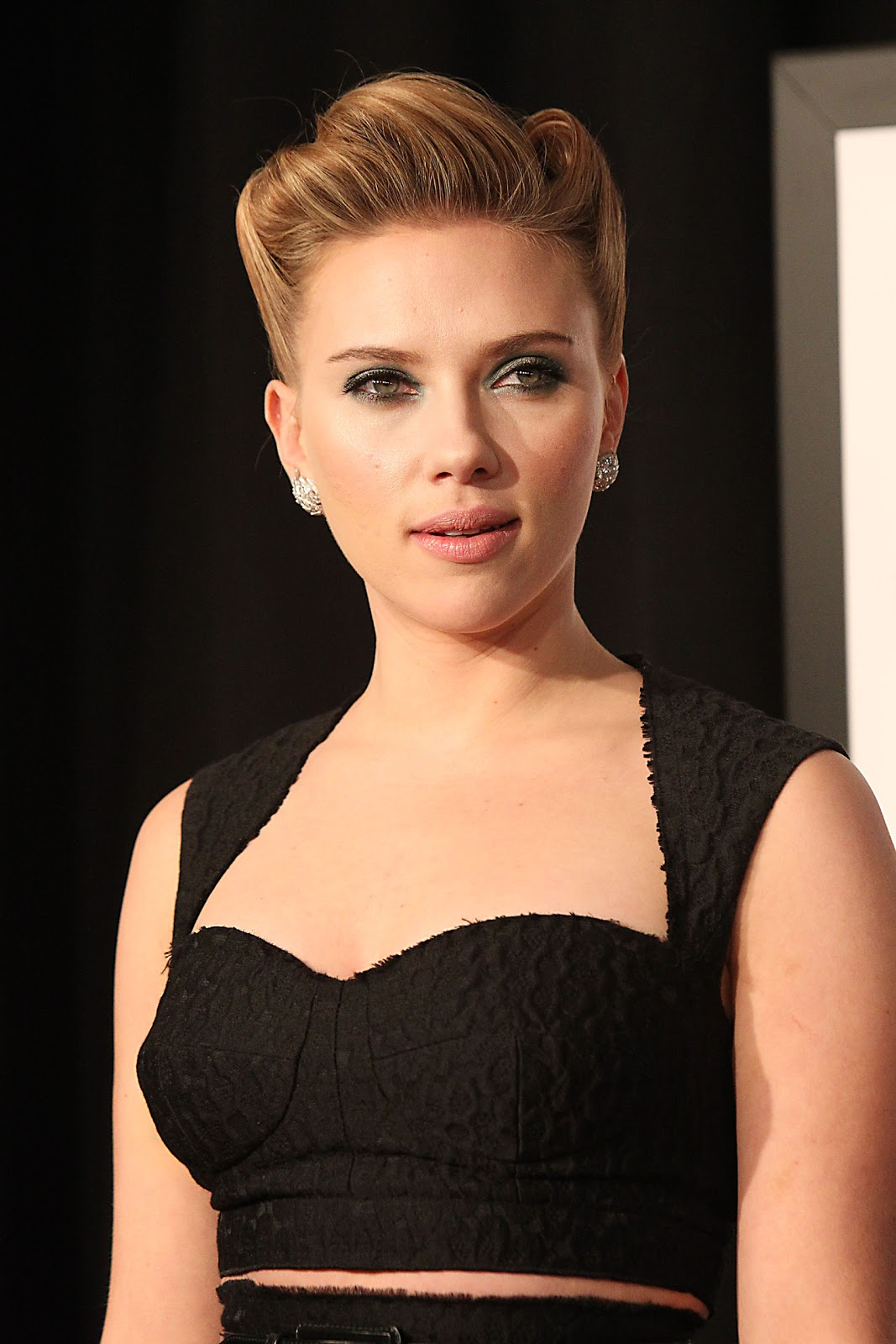 Scarlett Johansson pictures gallery (16) | Film Actresses Scarlett Johansson