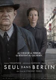 Alone in Berlin (2016) 720p
