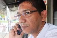 Mantan Ketua KPU Babel tahun 2007 tersinggung tuduhan AHOK, soal kecurangan Pilkada Babel