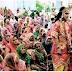 108 कुंडीय श्रीराम महायज्ञ में 216 जोड़ों ने दी तीन लाख आहुतियां, 31 को होगा समापन