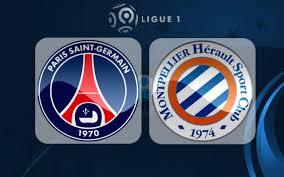 مشاهدة مباراة باريس سان جيرمان ومونبليية بث مباشر اليوم