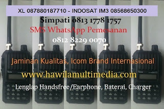 Sewa HT, Rental Handy Talky, Sewa Walkie Talkie Tangerang