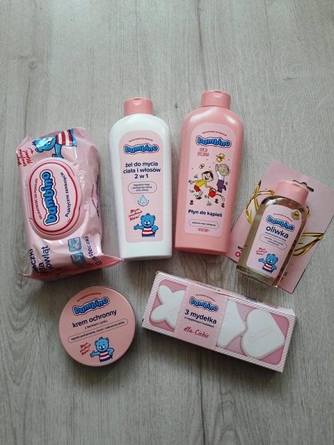 Bambino, kosmetyki Bambino, Bambino konkurs