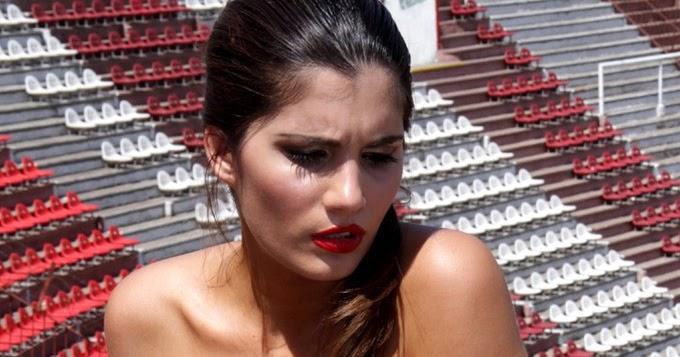 Maria paz delgado back produccion de fotos - 2 part 4