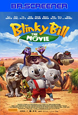 Blinky Bill, el koala (2015) BRScreener