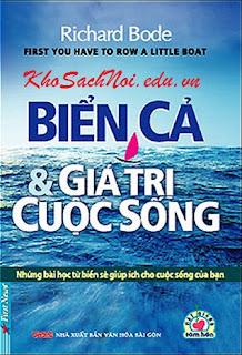 Biển Cả Và Giá Trị Cuộc Sống [Mp3 - Ebook]