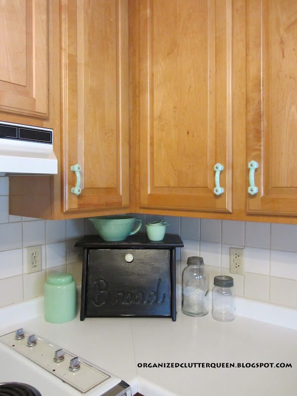 Kitchen Reveal At Organized Clutter Organized Clutter