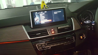 BMW Coding for F45, F46, F48 (Active Tourer / Gran Tourer