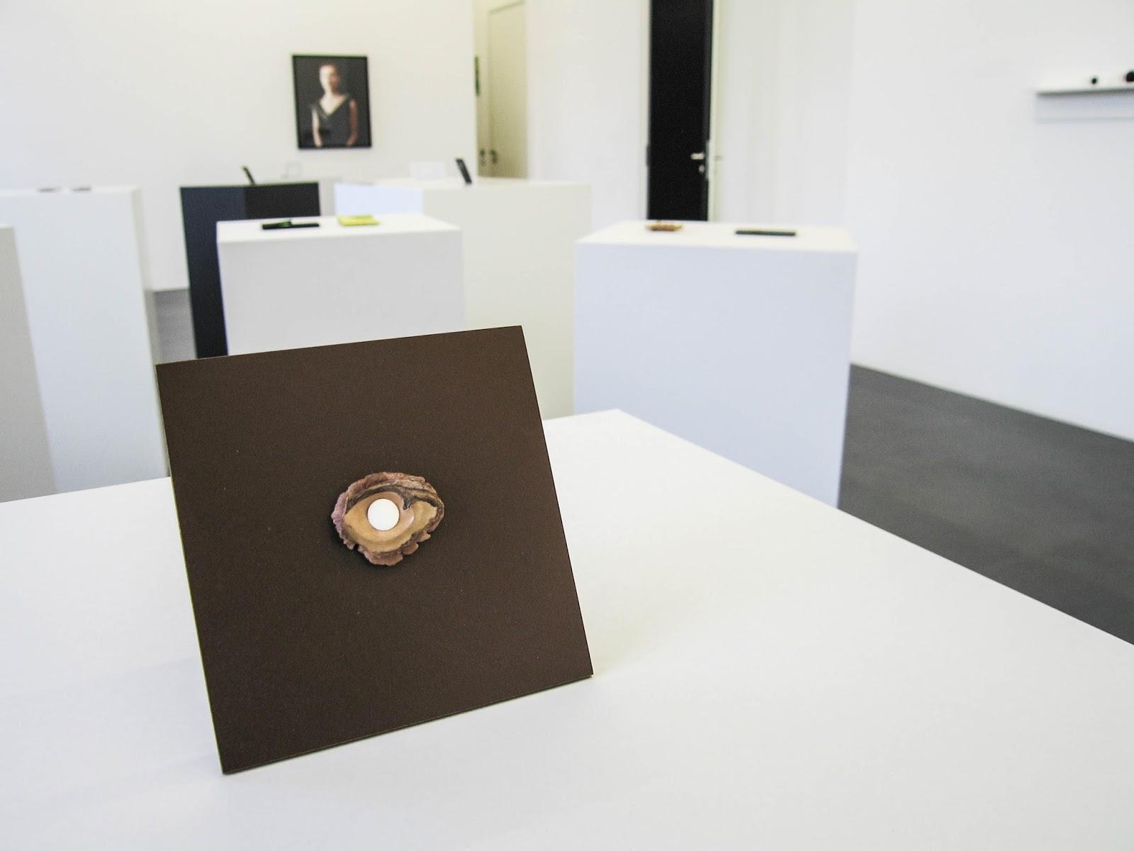 Charmant Galerie Wittenbrink, Quidam, Otto Künzli