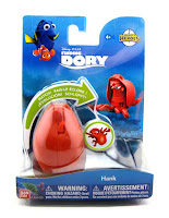 finding dory hatch n heroes hank
